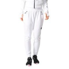 Pantaloni Donna Z.N.E bianco