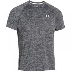 T-Shirt Uomo Tech nero