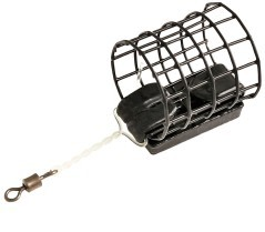 Piombo Airtek Black Wire Cage feeder 40 g