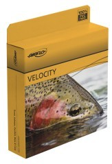 Coda di Topo Velocity Floating WF5