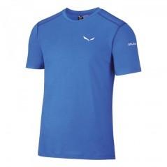 T-Shirt Uomo Sesvenna Wool blu variante 1