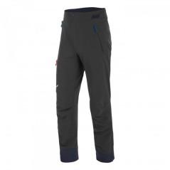 Pantalone Uomo Ortles SoftShell nero