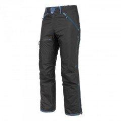 Pantalone Uomo Sesvenna Light Shell nero blu