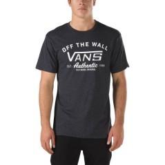 T-Shirt Uomo Dalton grigio