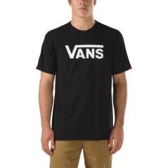 T-Shirt Uomo Classic nero