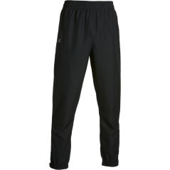 Pantaloni Uomo Vital Warm Up nero
