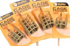 Cage Feeder Small 25 g