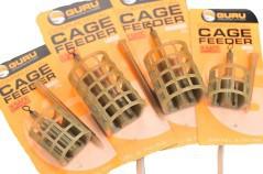 Cage Feeder Mini 25 g