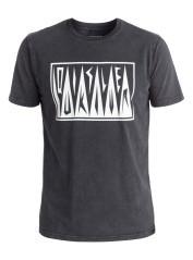 T-Shirt Uomo PM Afro Logo nero