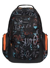 Backpack Schoolie 29 Lt blue fantasy