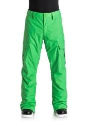 Pantalone Uomo Porter Ins verde