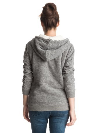 Sweatshirt Woman Freeze Vibration