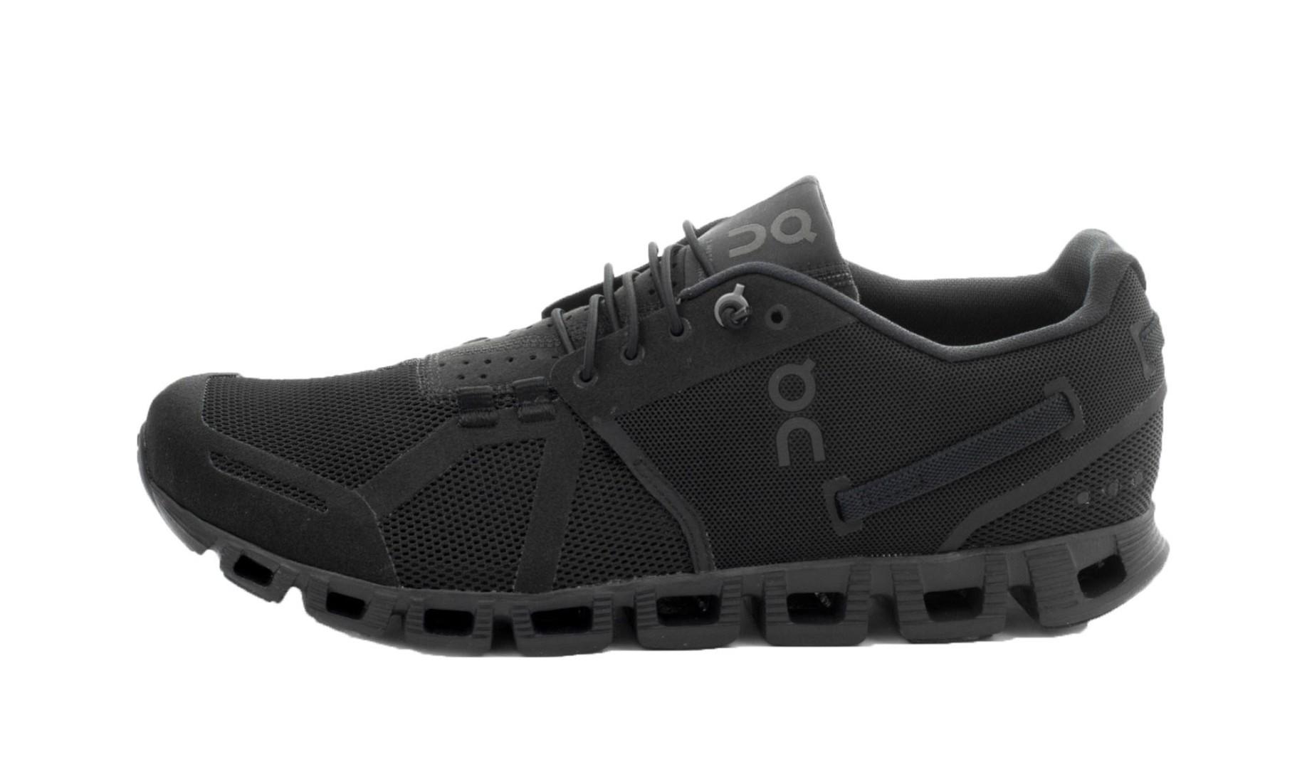 Shoes Women s Cloud A2 Light colore Black Black - On - SportIT.com f9c0a9783a1