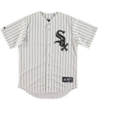 T-Shirt Uomo Jersey Replica bianco