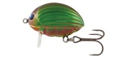 Artificiale Lil Bug Floating 2 cm rosso