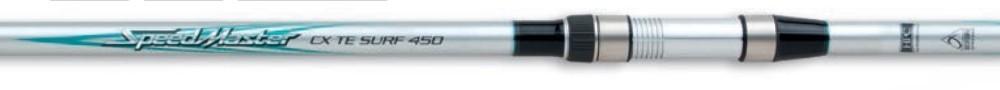 Canna Speedmaster CX Tele Surf SMCXSFTE408 Shimano