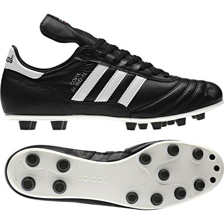 online store 990fe 5981c Zapatos de fútbol Copa Mundial Cuero dx