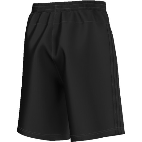 Short Uomo HeathRed nero