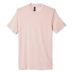 T-Shirt Uomo Basic rosa