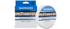 Filo Trout Competition da 0.16 mm al 0.22 mm