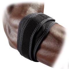 Fascia Elbow Strap nero