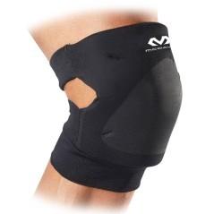 Ginocchiera Knee Pad VolleyBall nero