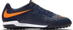 Scarpe Calcio HyperVenomX Finale II Street TF blu arancio