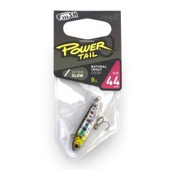 Esche artificiali Power Tail  Slow 10 g