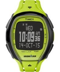 Cronografo Uomo Iroman Sleek 150 verde