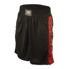 Pantalone Uomo Boxe nero