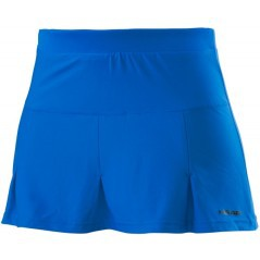 Gonna Bambina Club Skort blu