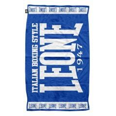 Asciugamano Da Ring blu