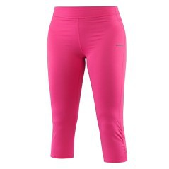 Pantalone Donna 3/4 Vision Betty rosa