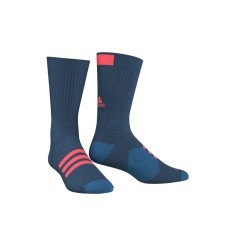 Socks Tennis ID Crew blue
