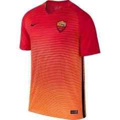 Maglia Roma Third 16/17 rosso arancio