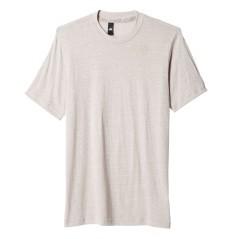 T-Shirt Uomo Basic grigio variante 1