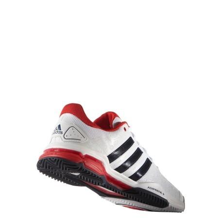 wholesale dealer 8cca9 83cac Mens shoes Barricade Club white blue