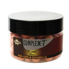Fluro Pop-Ups Complex-T 10mm