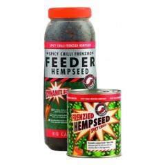 Granaglie Frenzied Feeder Spicy Chilli Hempseed Jar