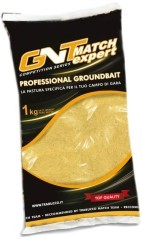 Pastura GNT Match Expert Carpa Gold