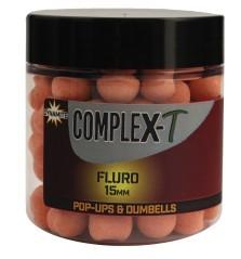 Fluro Pop-Ups 15mm