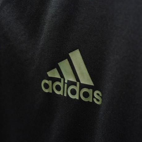 Adidas Maglia colore Grigio Milan training 1617 wra1Xrq