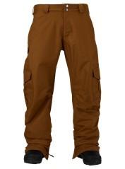 Pantalone Uomo Cargo rosso