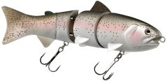 "Artificiale Swimbait BBZ-1 6"" Slow Sinking fantasia"