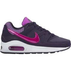 Scarpe Ragazza Air Max Command Flex Ltr viola rosa