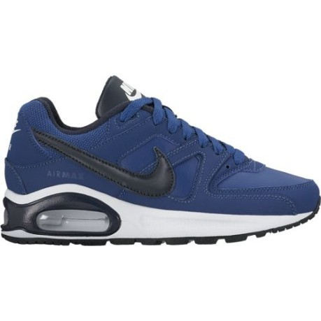 Scarpe Junior Air Max Command Flex  blu