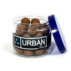 Boilies Wafter Tuna & Garlic 14 mm