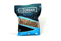 Boilies Tuna & Garlic 18 mm