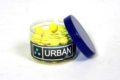 Pop Ups Nutcracker Yellow 15 mm
