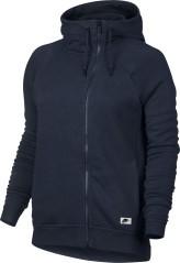 Felpa Donna Sportwear Modern blu